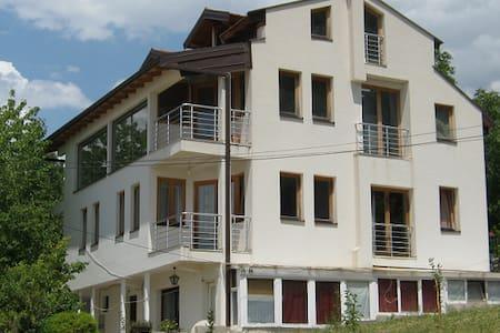 Apartments Taneski - Double Room - Ohrid