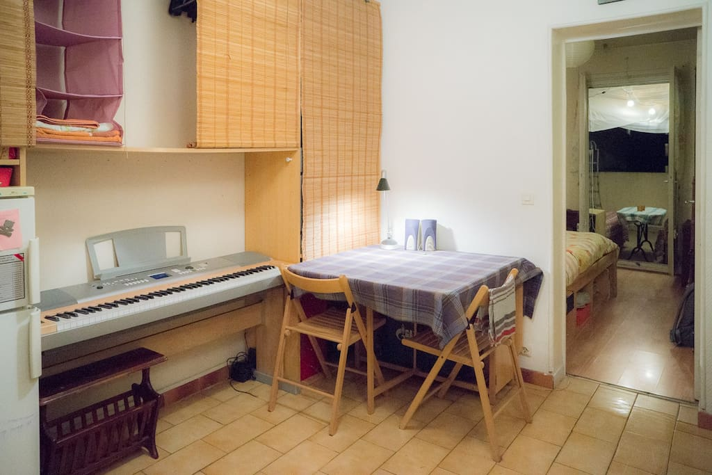 Confortable appartement appartements louer maisons for Appartement a louer a maison alfort