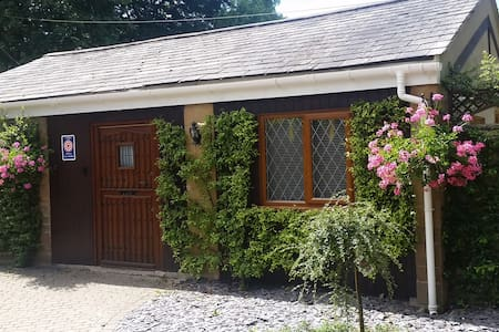 À Côté, a 2 bedrooms 4 star cottage - Domek parterowy