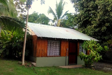 Cozy Casita Near Beaches and Paquera Ferry - Casa