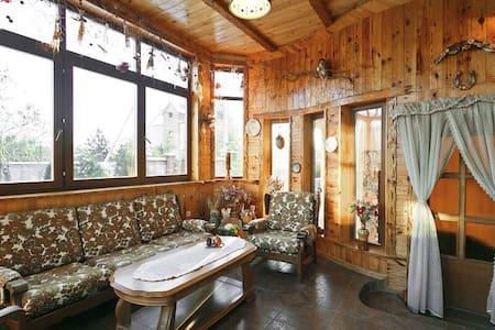 "Агроусадьба ""VeLuNa"" Lux-room - Casa"