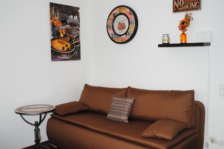 """Appartment """" Tami """" - Appartement"""