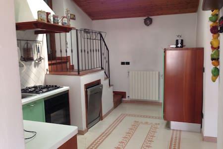Bella casa a Boscomare - Boscomare - Apartemen