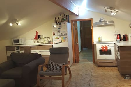 amazing apartment in pastoral place - timrat - Apartamento