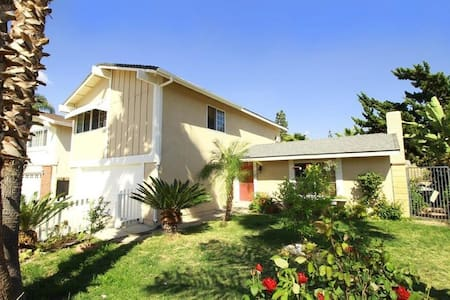 【C】 Rowland Heights Private Room C - Rowland Heights - House
