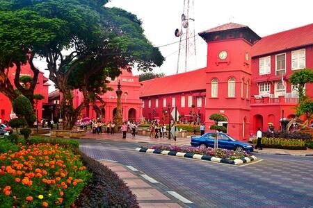 Selat Horizon Condominium, Klebang Kechil Melaka - Melaka - Condominium