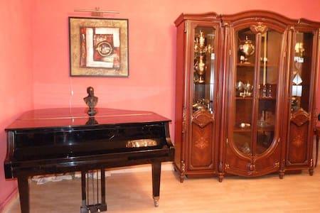 Уютная квартира в центре Еревана - Ереван - Apartament