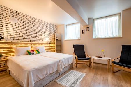 FOX ROOMS - Apartment