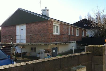 Maison individuelle tout confort - Dům