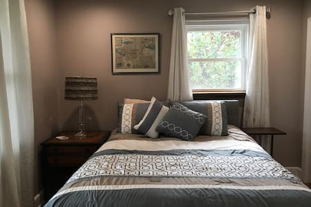 Comfy Apartment in West Asheville - Asheville
