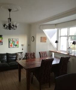 Bed & Breakfast i Randers - Randers - Bed & Breakfast