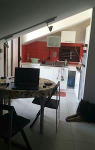 Mansarda - Apartment