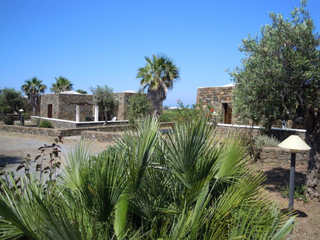 Casa in vendita a Pantelleria