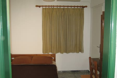 Room no. 4 to rent - Wohnung