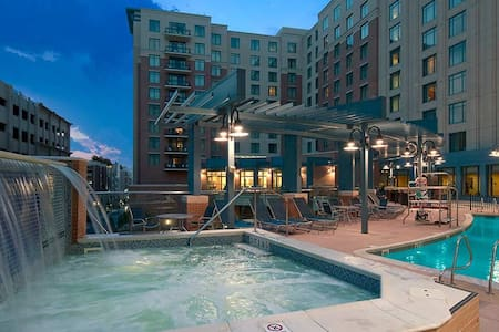 Wyndham National Harbor Resort - Condominium