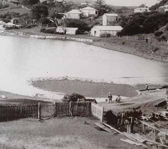 Mill Bay cottage - Mangonui - House