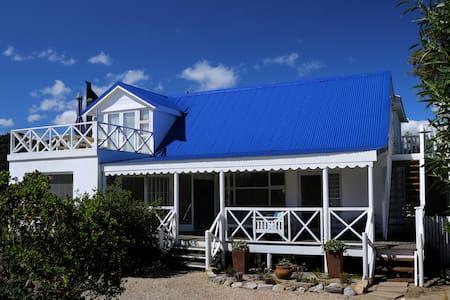 Wave Crest Cottage - Bungalow