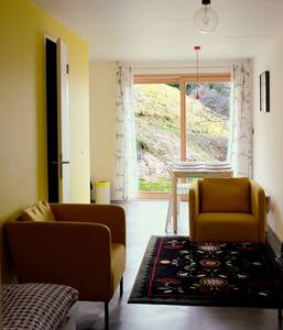 "Iglusaq Apartment ""Dent jaune"" - Bed & Breakfast"