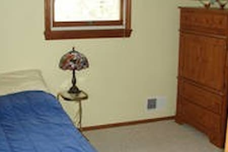 Furnished Room - House to Share - Bethel Park - Maison