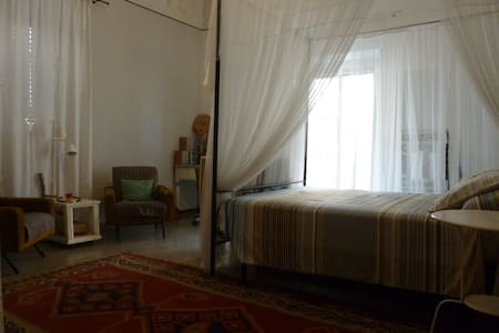 Double bedroom in center of Catania - Apartment