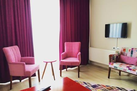 Çanakkale Günlük Luxury suite daire - Çanakkale - Apartment