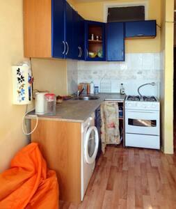 Однушка 39 м² на Славянском бульваре - Moskva - Apartment