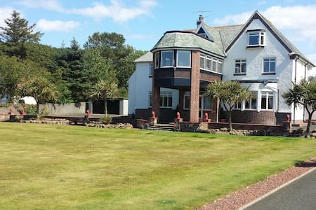 luxury apt on Turnberry golf course - Turnberry