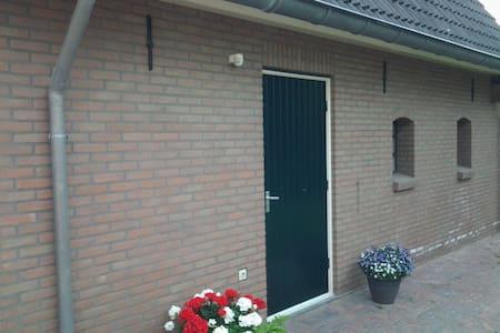 Klijndijk - Apartment