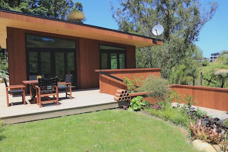 Waihi Beach Luxury Accommodation - Waihi Beach