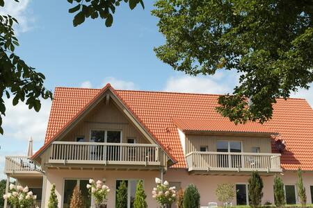 Pension am Kirschgarten Zimmer 1 - Bed & Breakfast