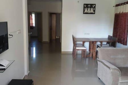 Sugar Home - Bangalore - Appartement