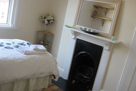Relaxing Friendly Terraced House - Exeter