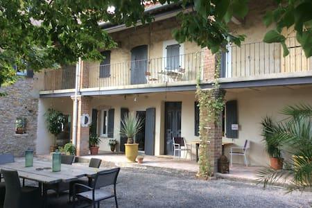 Mas Cévenol - Gästehaus