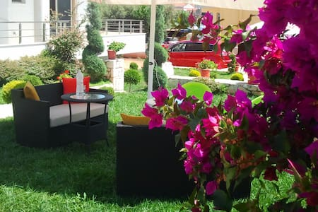 Villa Sonia - Villa