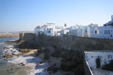 Dar CANDAL - Asilah - Casa