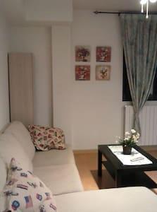 Aparatamento 1 habitación - Cuarte de Huerva - Apartament