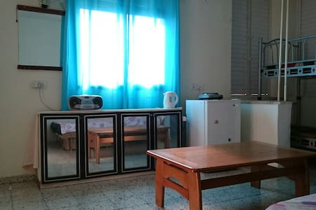 Modest apartment near downtown (3) - Tiberias