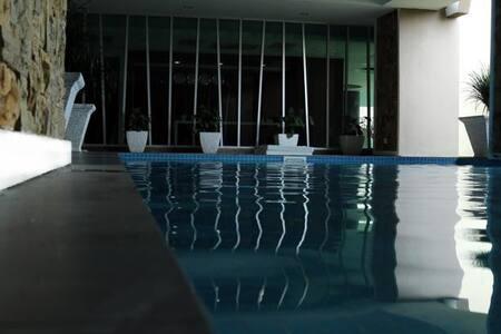 Wakaf Che Yeh Cozy Apartment - 哥打巴鲁(Kota Bharu)
