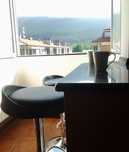 apartamento a 10 minutos del centro de Pamplona - Berriozar - Apartamento