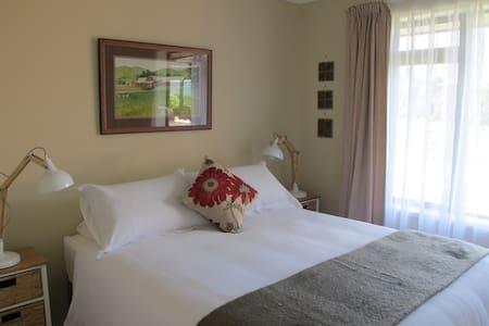 Terraces Bed & Breakfast (1st room) - Bed & Breakfast