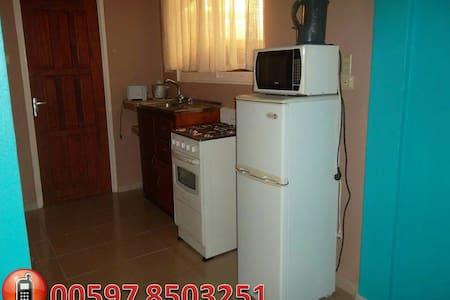 Splendora's apartment - Huis