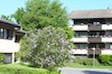 résidence Crêt de la Combe - Thonon-les-Bains - Huoneisto