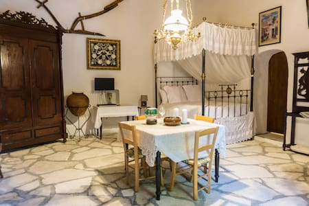 Lofou Palace - Traditional House for Rent - Ház