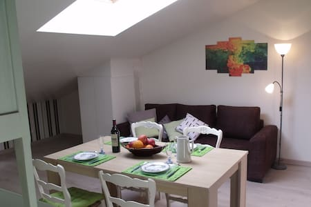 LE VOISIN DU POTIER  Appartement ANIS - Appartement