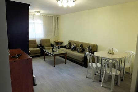 Fully renovated 2BD in Holon - 10min from Tel-Aviv - Holon - Apartemen