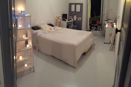 Chambres proches de Montpellier Sète et Balaruc - Poussan - Wohnung
