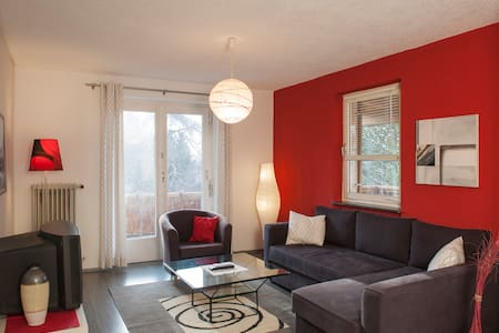 Apartment for 4 - 6 persons - Daire
