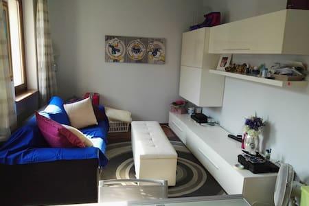 Confortevole appartamento dentro le mura di Soave - Soave - Apartment