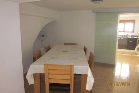 4 BR TownHouse - Self Catering - Cocentaina - Townhouse