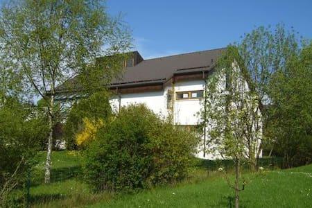 Ferienwohnung Grenzland - Gattendorf - Apartamento